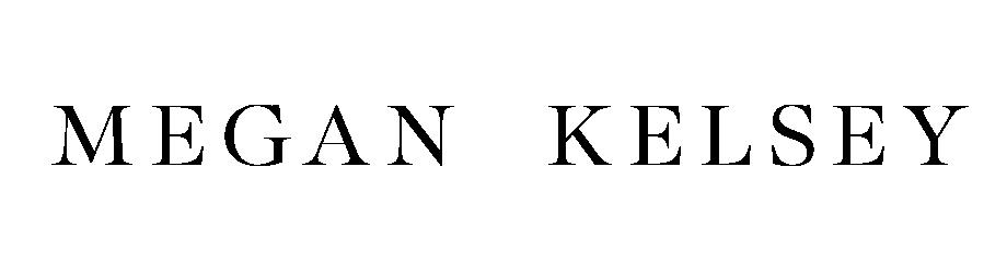 Megan Kelsey Logo