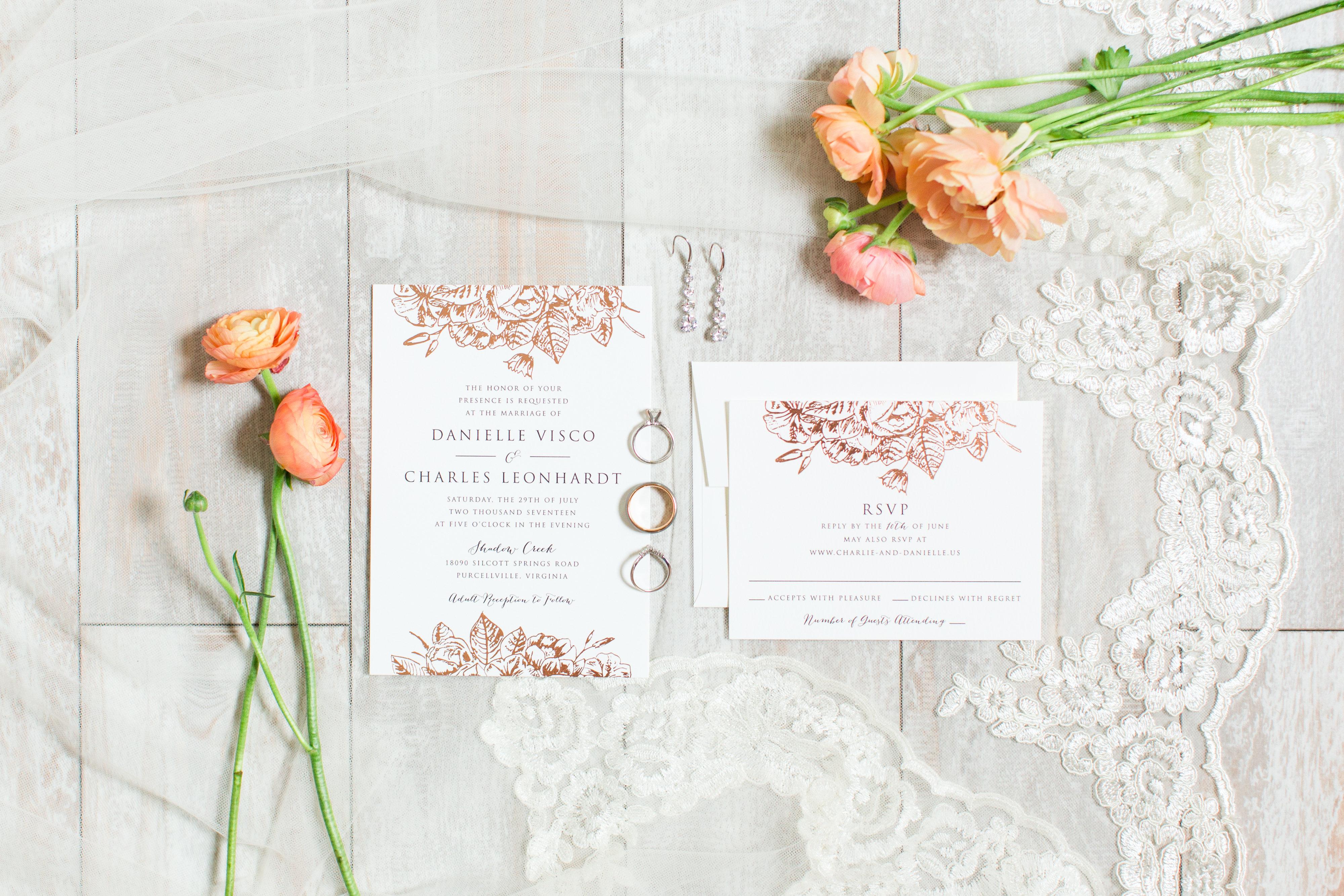 Shadow Creek Wedding.Featured Wedding Danielle Charlie Shadow Creek Weddings Events